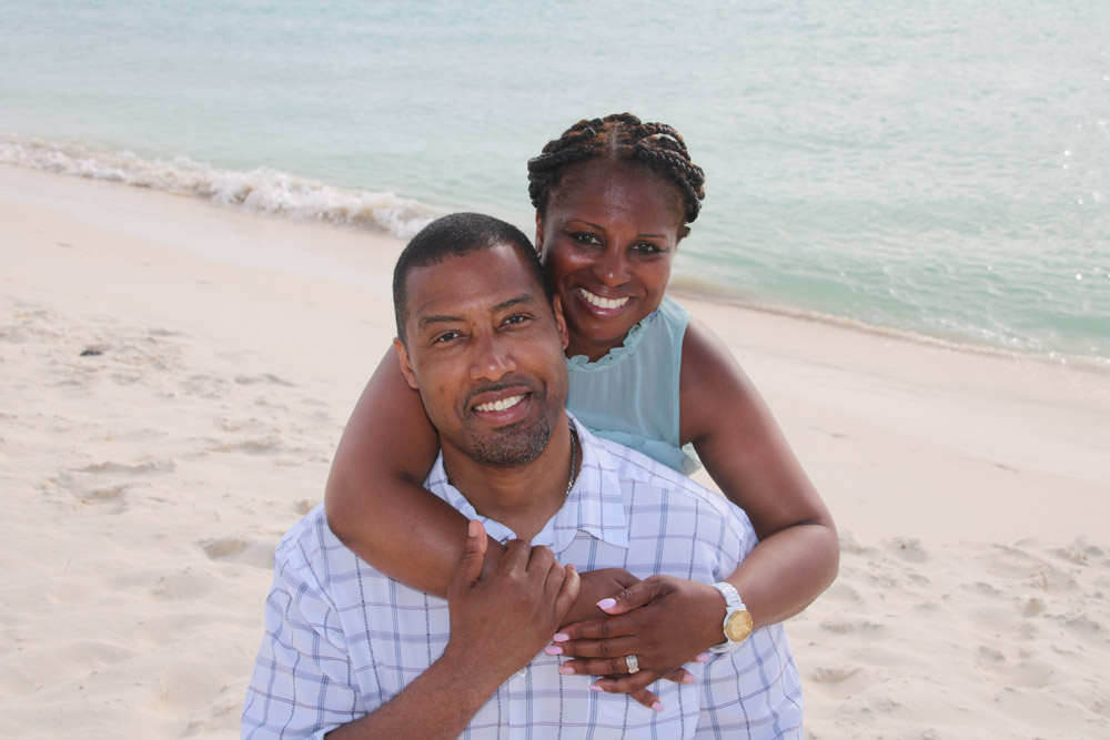 Dayna & Gregory