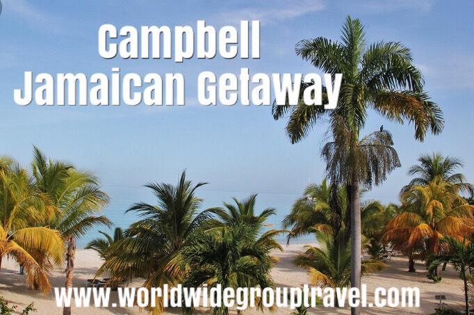 Campbell Jamaican Getaway