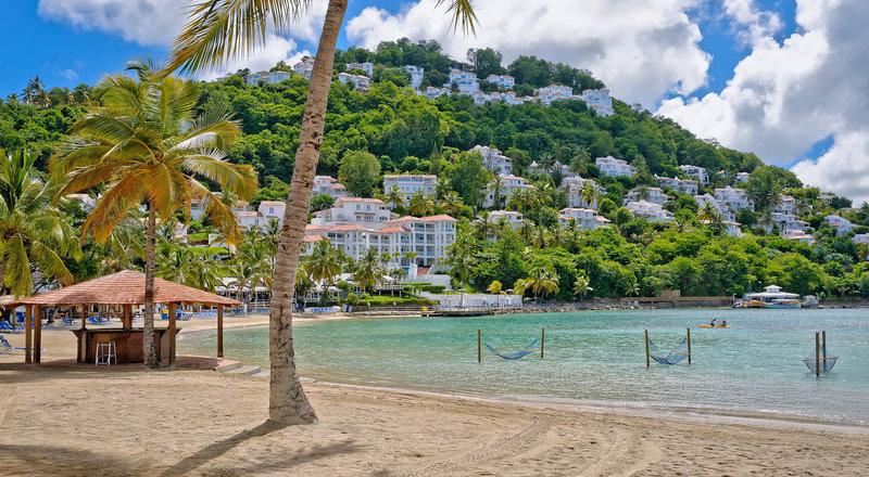 St. Lucia Fit Trip