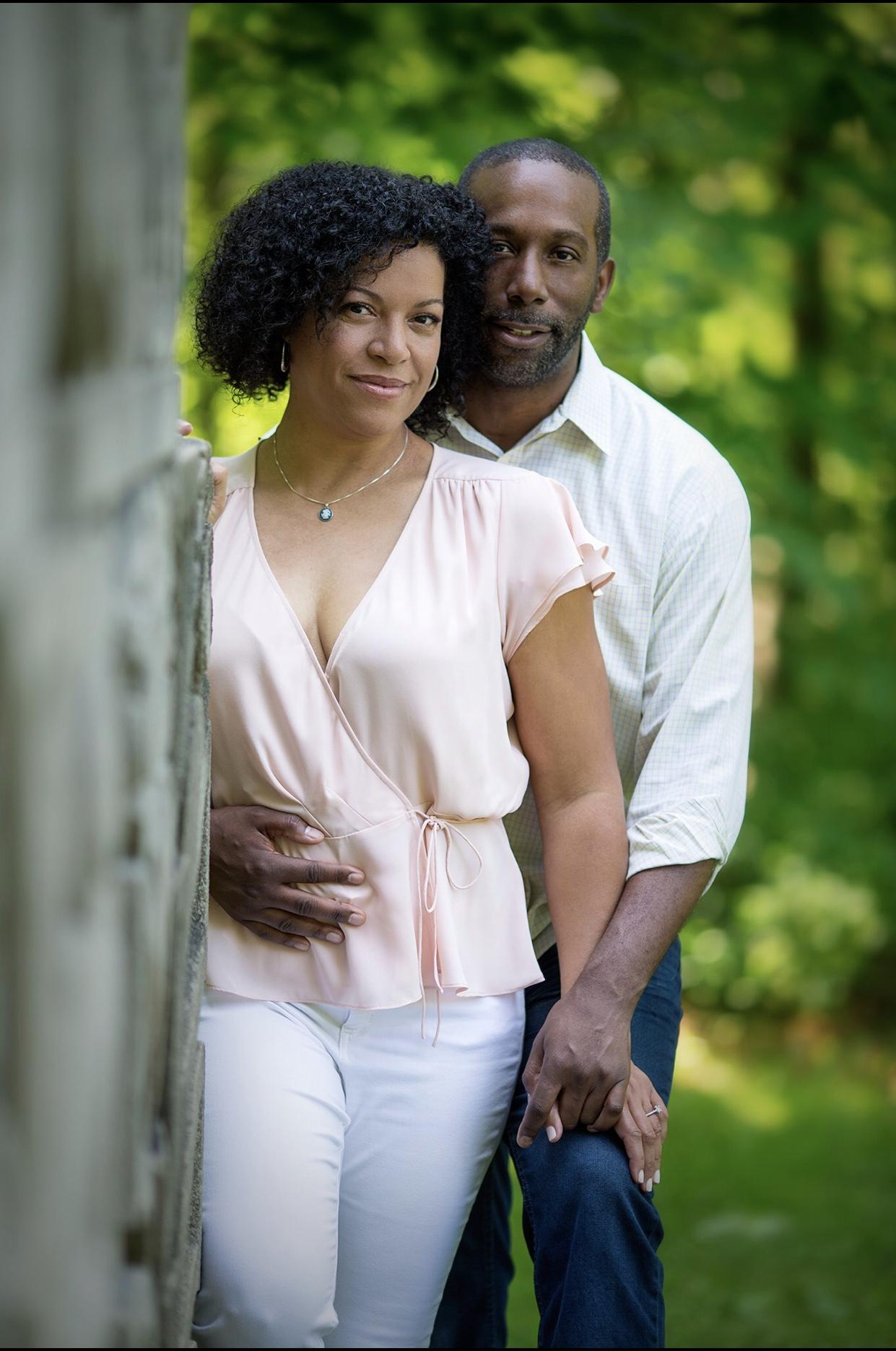 Janee & Kevin