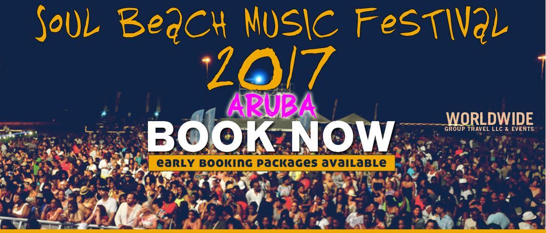 Soul Beach Music Festival 2017
